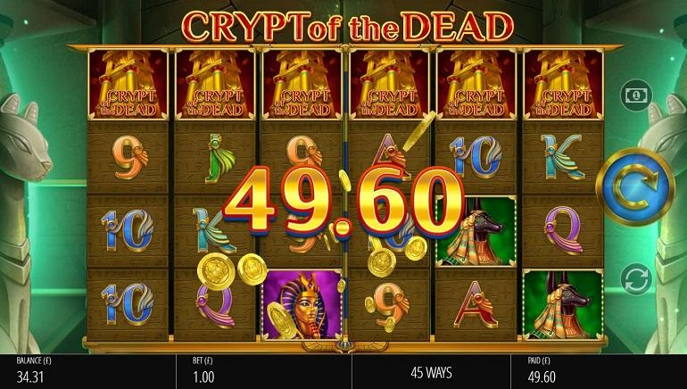 Blueprint Gaming Releases New Version Of Classic Slot -
