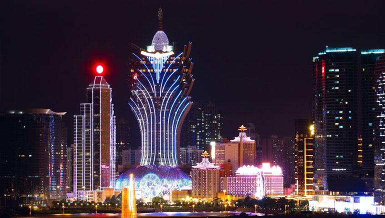 Macau Gets a Boost, but Not For Long
