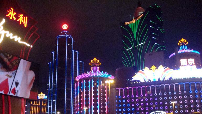 Macau Shows Robust Rebound for Those Who are Truly Patient in New Morgan Stanley Report