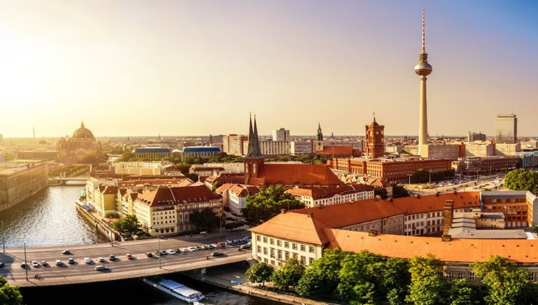 Controversial New Tax in Germany Being Contested