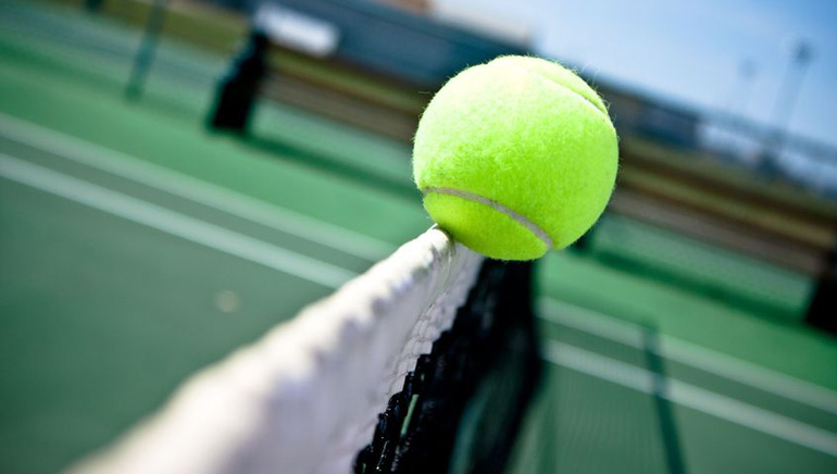Tennis Season Briefly Returns to Clay with Exciting Matches